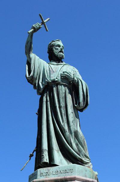 פטרוס הנזיר