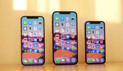 אפליקציות, סלולרי, אייפון