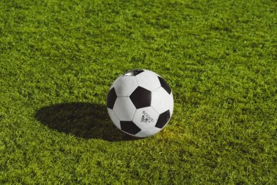 כדור, כדורגל