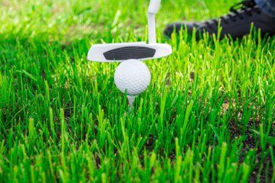 גולף, פנאי