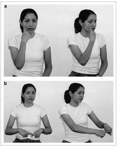שפת סימנים, ניקרגואה