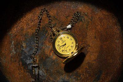 שעון כיס