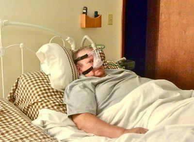 CPAP, דום נשימה בשינה, סיפאפ