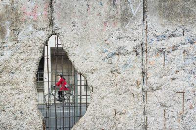 קיר, חומה, ברלין