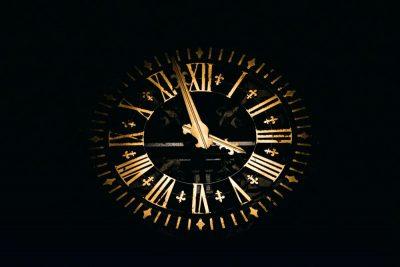 שעון, קתדרלה, קלן