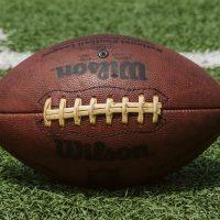 פוטבול, כדור, קווים, משטח