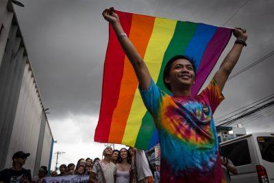 דגל גאווה, משמעות