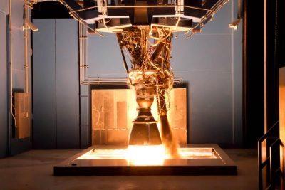 SpaceX, מנוע, רקטה, Merlin