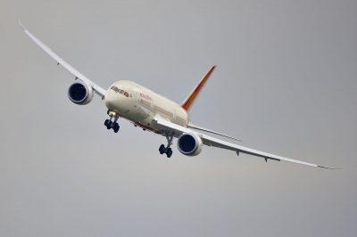 מטוס נוסעים, בואינג