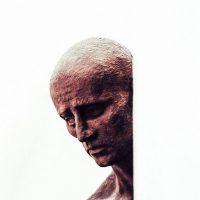 פסל, גבר, בודפשט