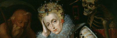 אליזבת הראשונה
