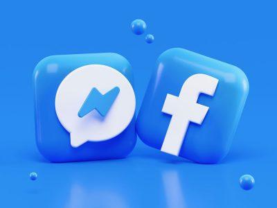 פייסבוק, מסנג'ר