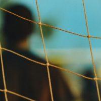 שוער, רשת, שער, כדורגל