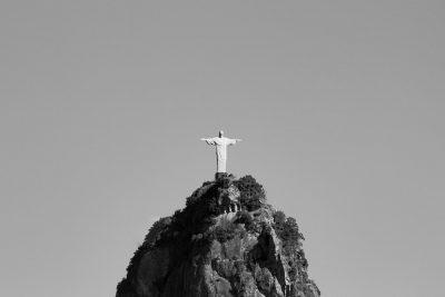 ישו, פסל, גואל, ריו דה ז'ניירו