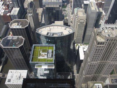 שיקגו, מגדל וויליס, פחד גבהים