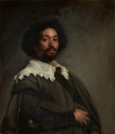 חואן דה פארחה, דייגו ולאסקס