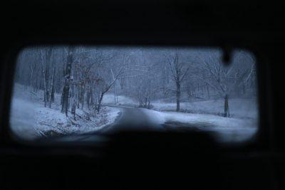 מזג אוויר גרוע, סערה, שלג