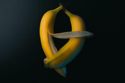מין, יחסי מין, בננות
