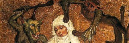 קתרינה הקדושה מסיינה