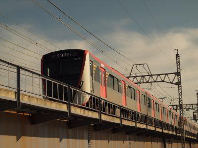 רכבת, רכבת עילית