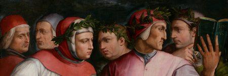ג'ורג'ו וזארי, ששה משוררים טוקסניים