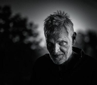 איש זקן, קמטים, חיים, חוכמה