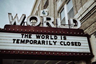 תאטרון, ניו יורק, מוסד תרבות