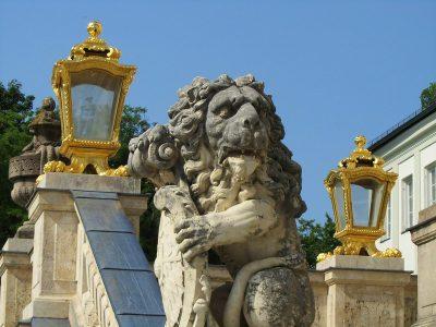 מינכן, אריה, שלטון