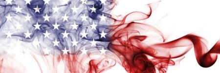 דגל אמריקני, ארצות הברית,עשן, 11 בספטמבר